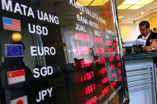 Pengertian Kurs Valuta Asing (Valas)