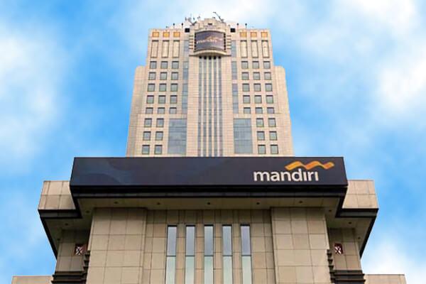Profil PT Bank Mandiri Tbk (Persero)