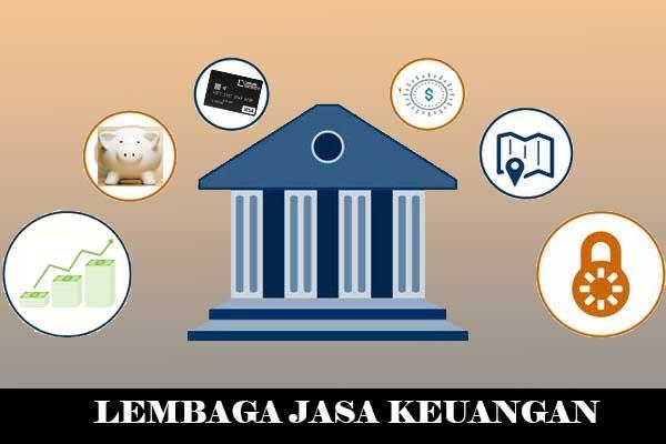 Lembaga Jasa Keuangan