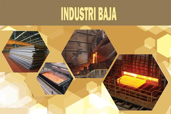 Lingkup Industri Baja