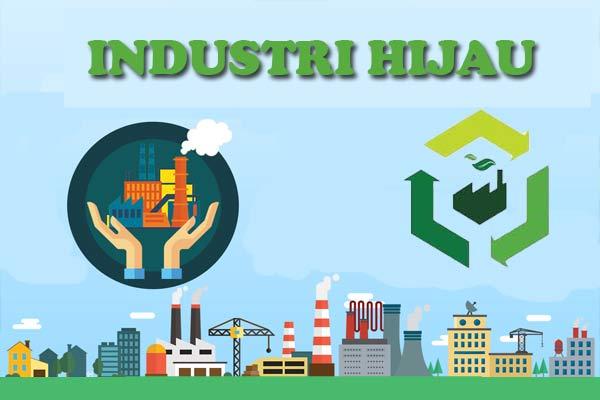 Industri Hijau