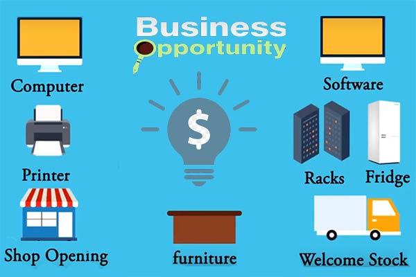 Pengertian Business Opportunity (BO)