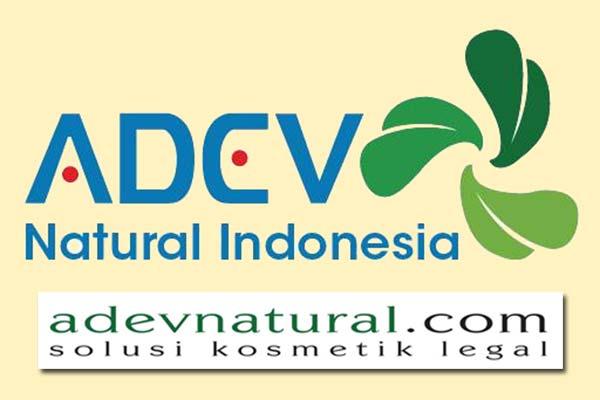 Usaha Bisnis Sabun Transparan ADEV Natural