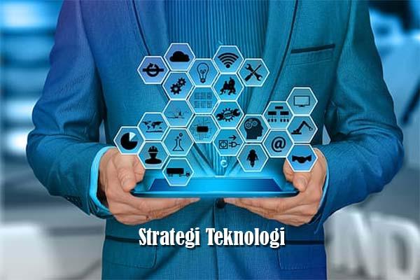 Strategi Teknologi