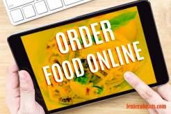 Bisnis Online Kuliner