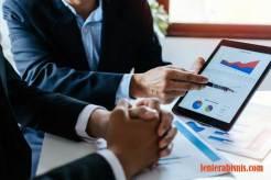 Investor Bisnis Startup