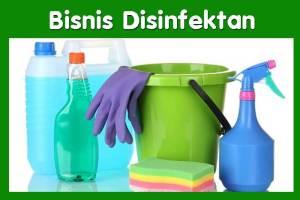 Bisnis Disinfektan