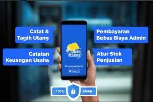 Kirim Uang Dengan Pembayaran Digital