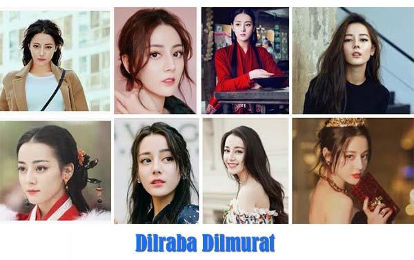 artis Dilraba Dilmurat