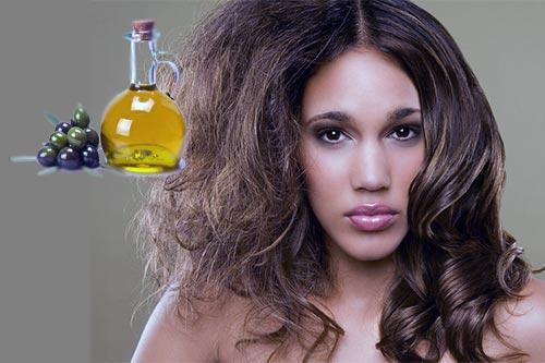 Tips Meluruskan Rambut Keriting