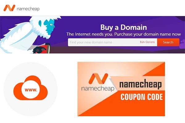 Penyedia Domain NameCheap