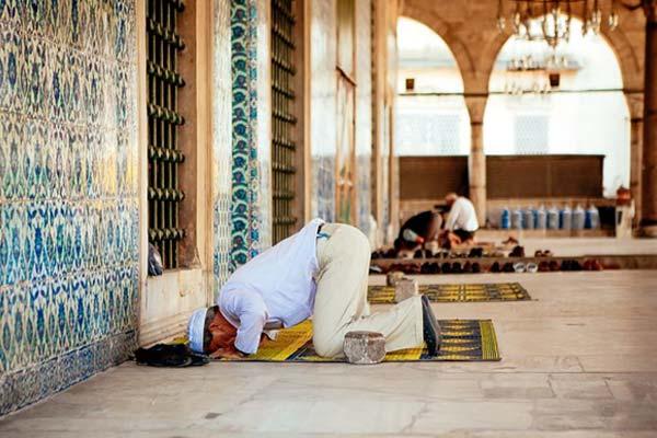 Hikmah Menjalankan 5 Rukun Islam
