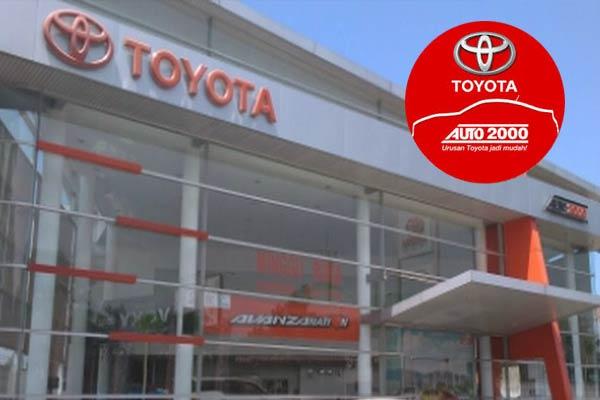 Toyota Auto2000