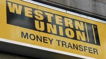 Google AdSense Via Western Union