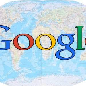 URL Google Negara