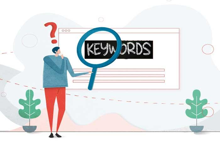 Keyword Untuk Teknik SEO