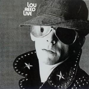 Lou Reed - Live (1975)