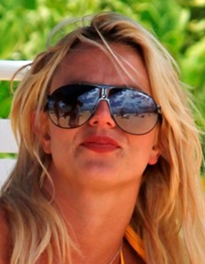 Britney Spears - Carrera