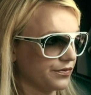 Britney Spears - Fox