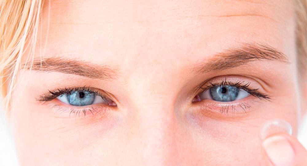Lentes e Óculos Viallure   Lentes de Contato e Óculos de Sol Ray Ban 477be3c43a