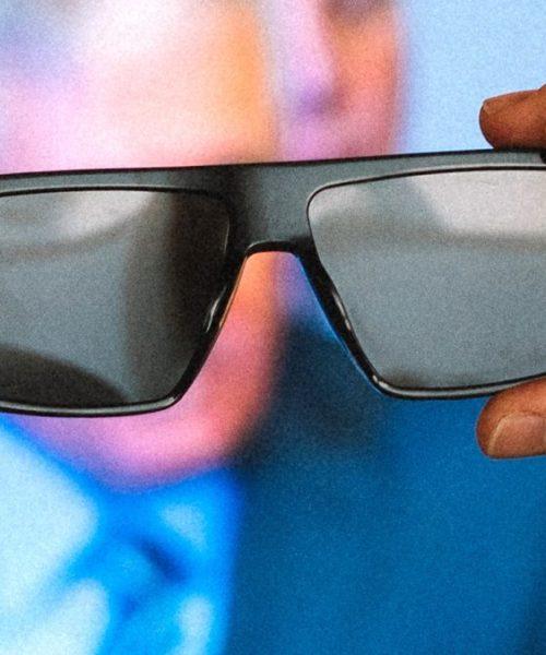 oculos irl