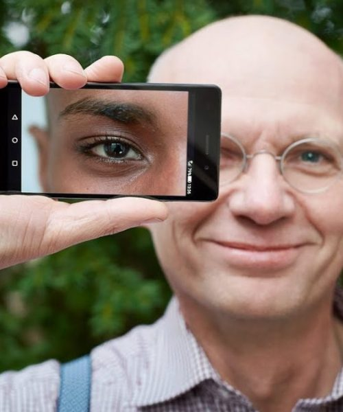 """287fef7a0d967 App permite que cegos tenham """"guia virtual"""""""