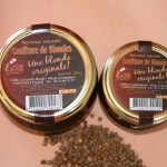 Marmite de lentilles (confiture)