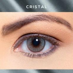 Solotica Solflex Natural Colors Cristal - LentillesMaroc