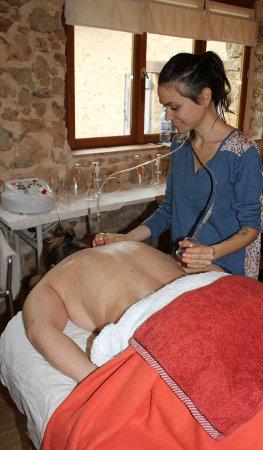 Nouvelle prestation : Massage Cupping