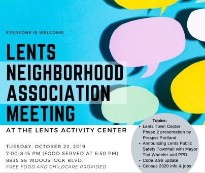The Lents Activity Center