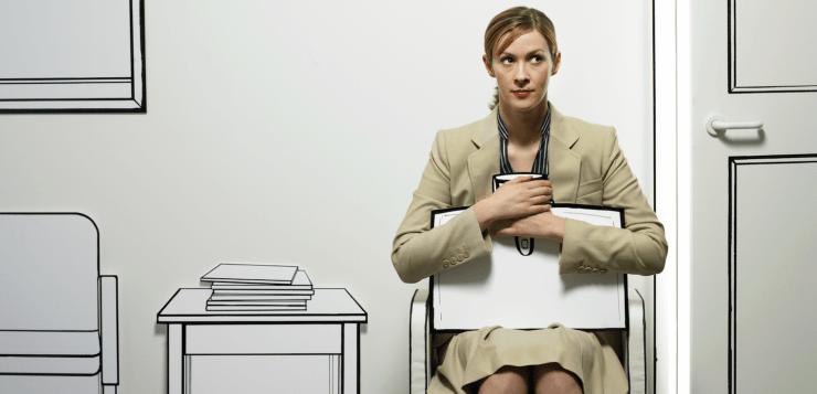 Lavoro: l'Italia non è un paese per donne