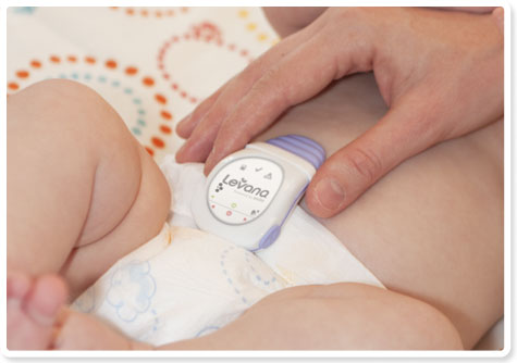 monitor movimento neonato