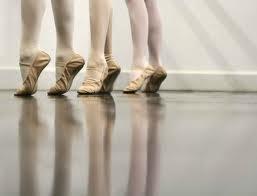 ballare con il pancione