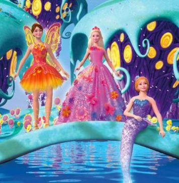 Barbie-e-il-regno-segreto