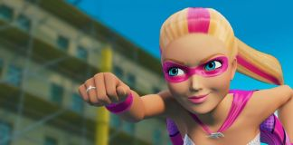 barbie-super-principessa