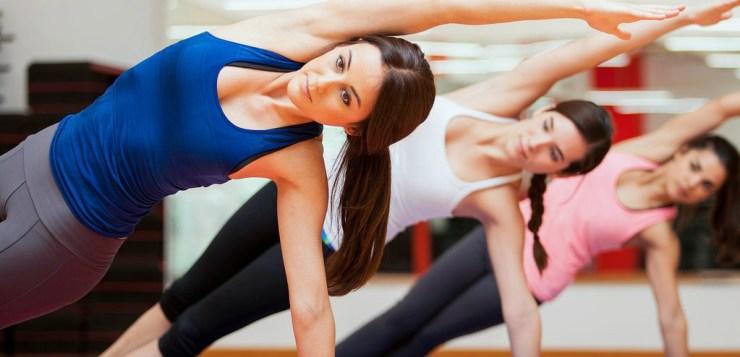 Yoga e Benessere, per vivere sani e in forma