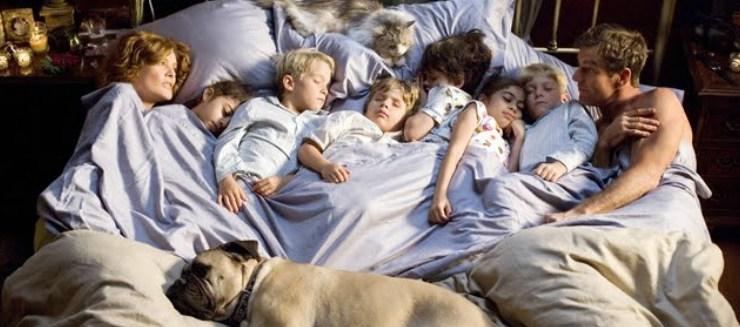Figli e figliastri… Uguali o diversi?