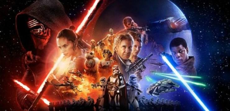 Star Wars : il Risveglio della forza, la mia recensione in anteprima