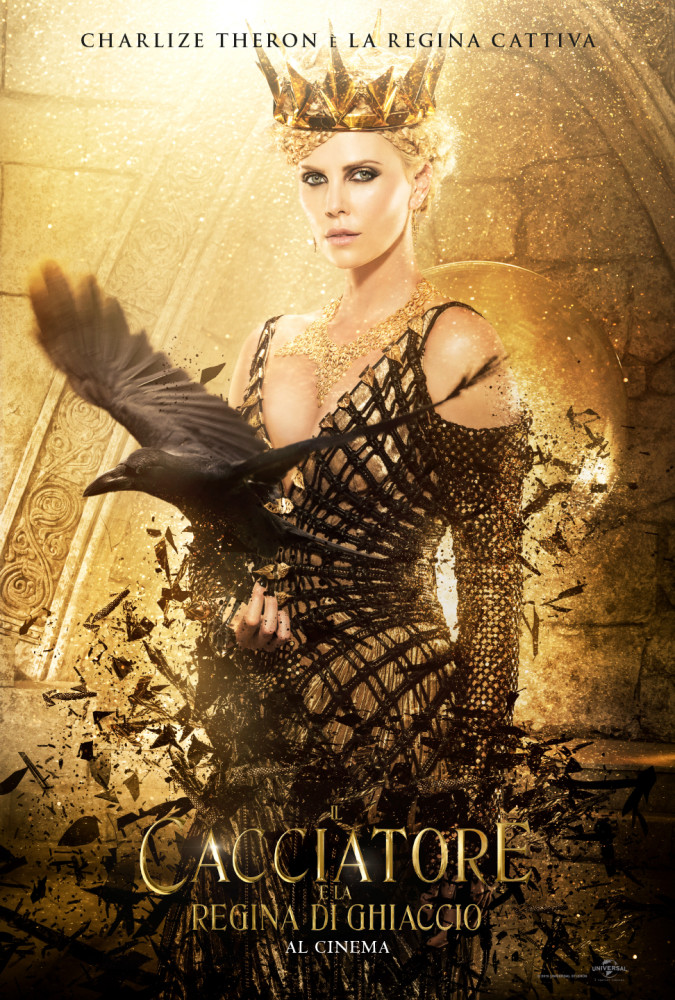 The_Huntsman_Italy_Character_1-Sht-Payoff_Charlize