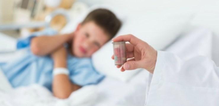 Gli antibiotici provocano l'obesità infantile?