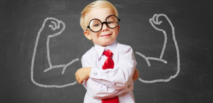 L'importanza di educare all'autostima
