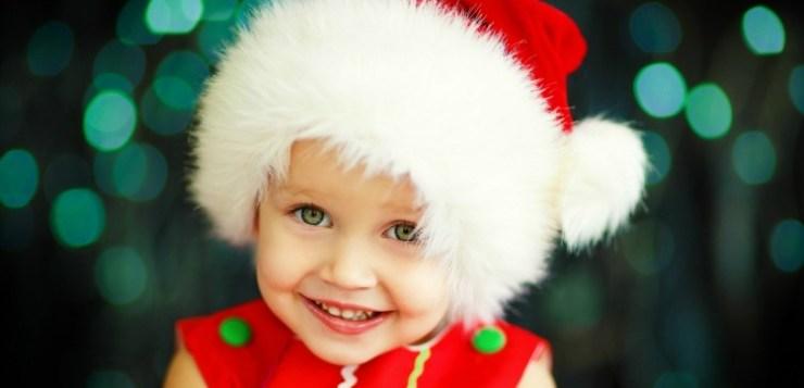 Perchè essere più buoni Solo a Natale?