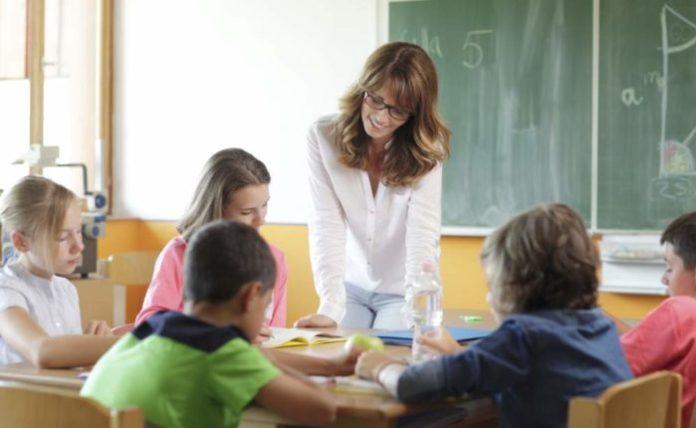 scuola-insegnante