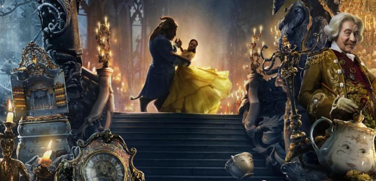 La Bella e la Bestia 3D – La nostra recensione