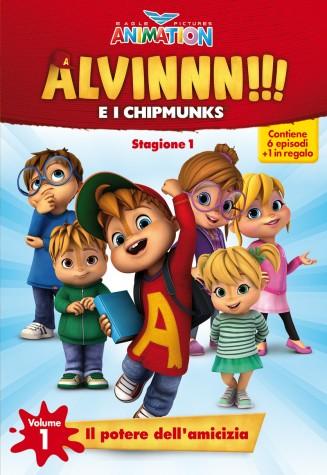 Alvin e i Chipmunks