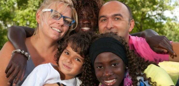 Famiglie Adottive: DNA diverso ma cuore identico.