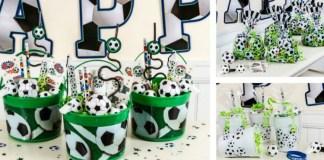 feste a tema calcio