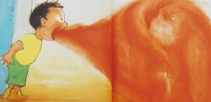 Che rabbia! di Mireille d'Allancé – Babalibri