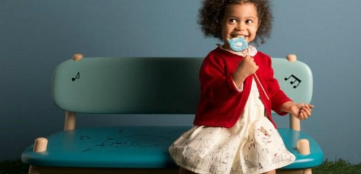 La nuova panchetta artigianale per bimbi!