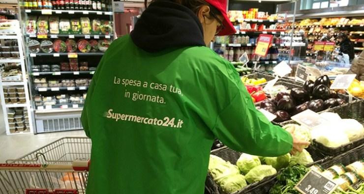 samsung e supermercato24